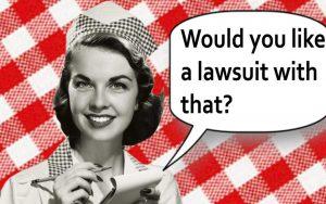 toronto employment lawyers